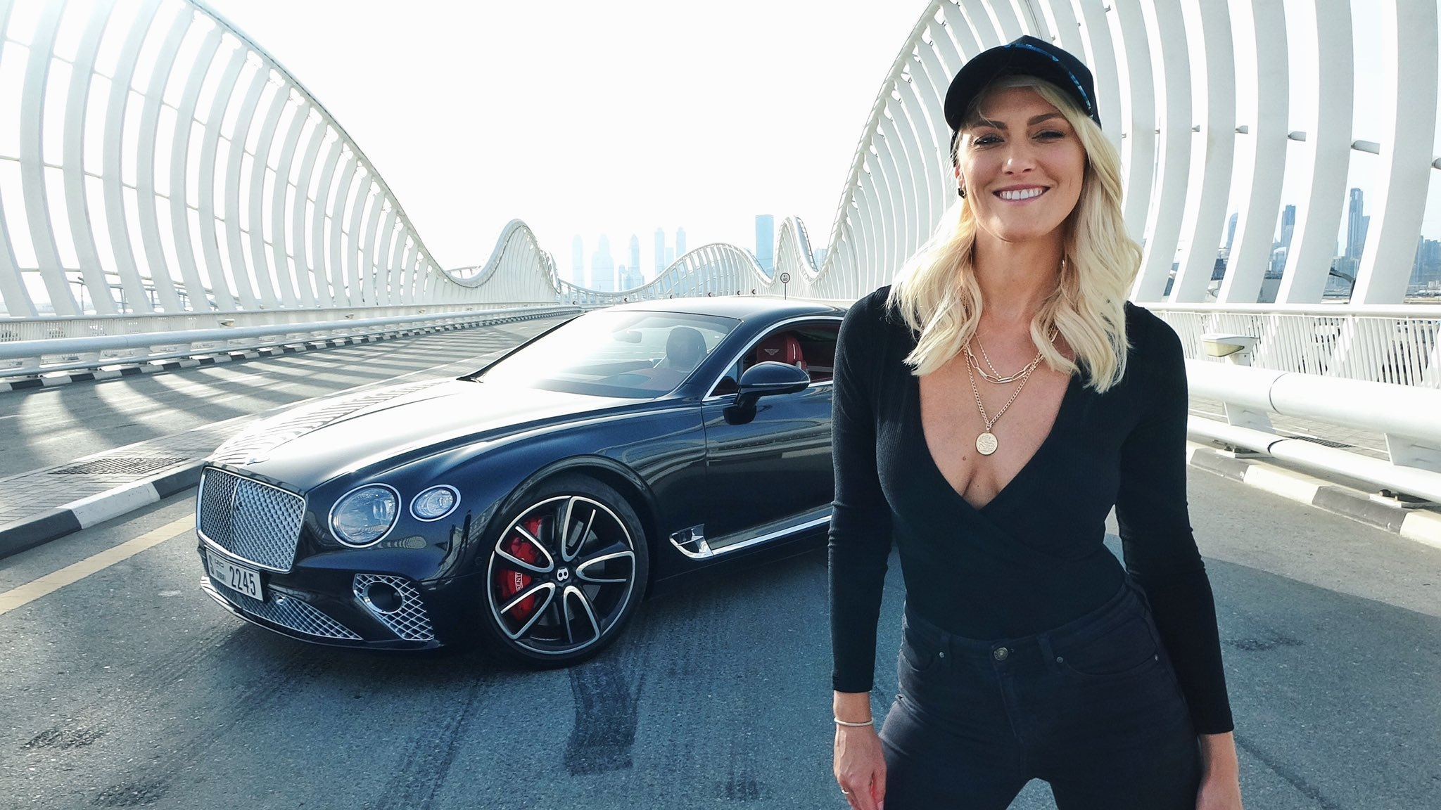 9 Times Alex The Supercar Blondie Left Us In Absolute Motoring Awe In 2020