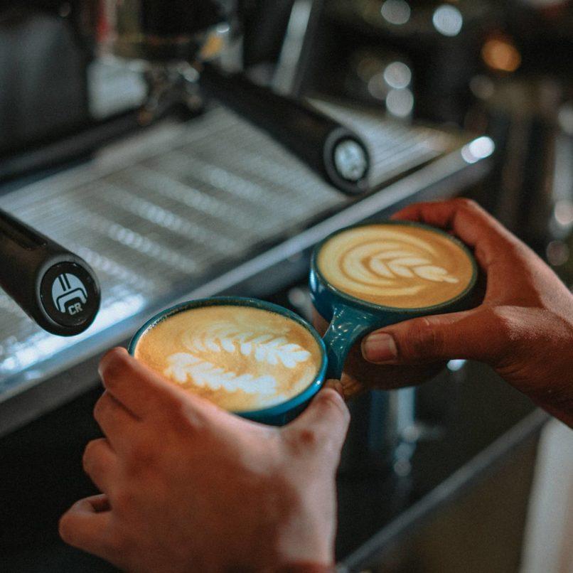 coffee deliveries in Kolkata