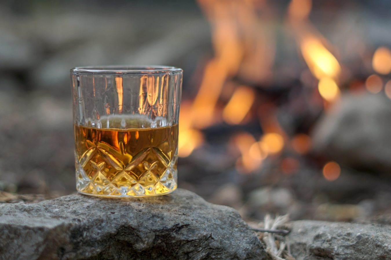 Your guide to learning the differences between whiskey, rye, and bourbon