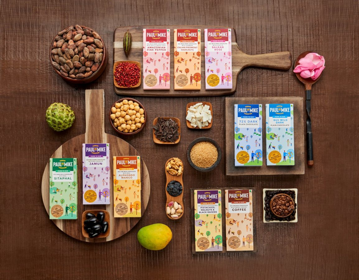 Artisanal chocolates in India: 5 brands you can't miss