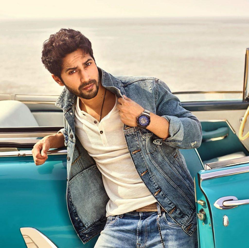 Best New Watches worn by Bollywood celebrities & Sportstars