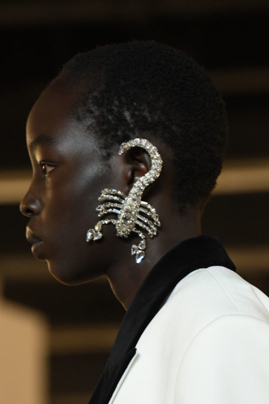Jewellery trends for fall