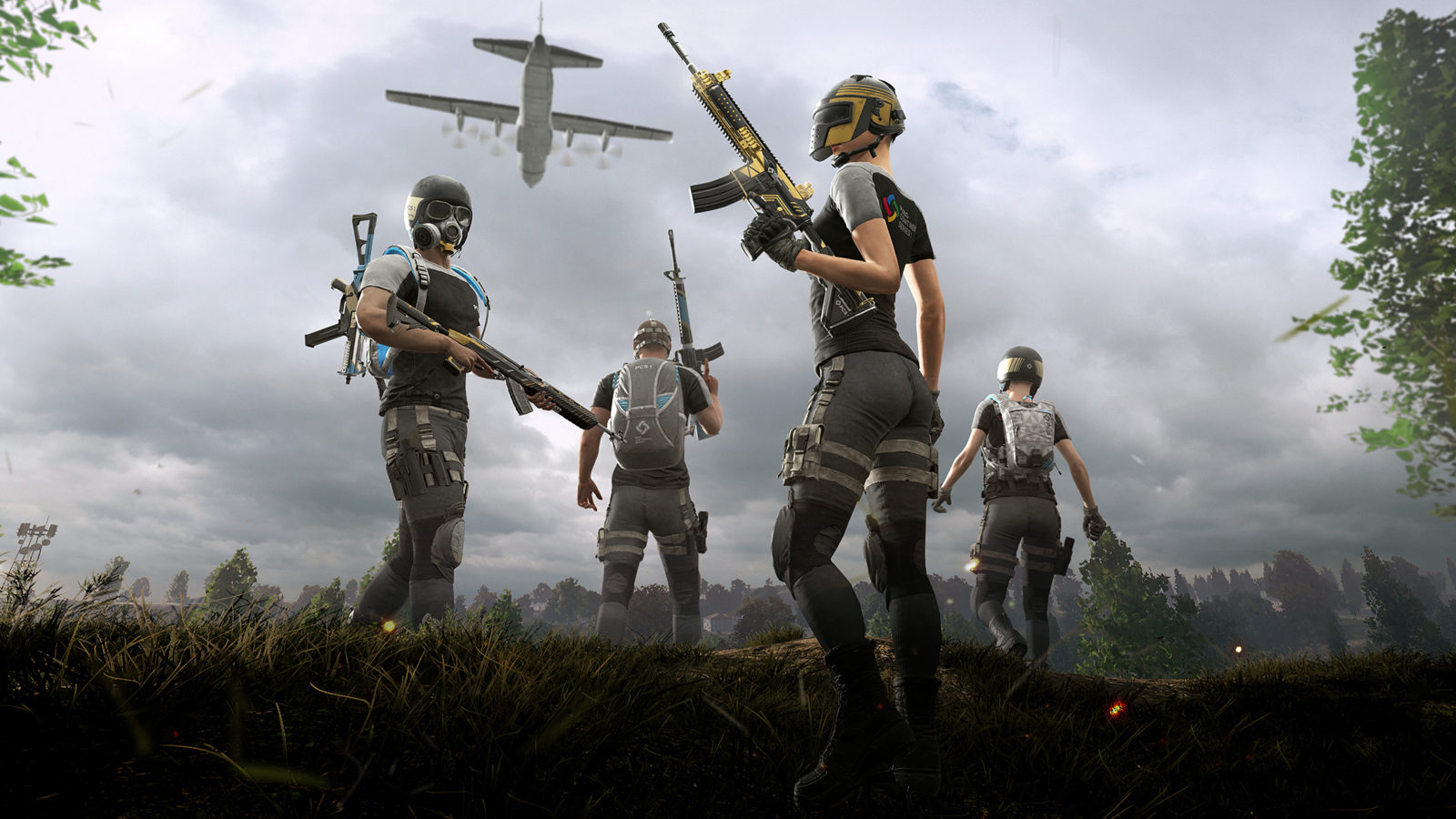 End of the line: Top 4 PUBG Mobile alternatives you can still switch to