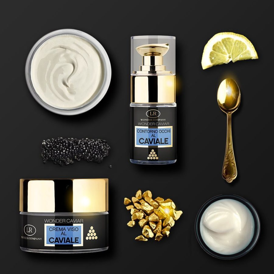 This new beauty brand's products have Bee Venom, Snail Slime, and Plant Placenta