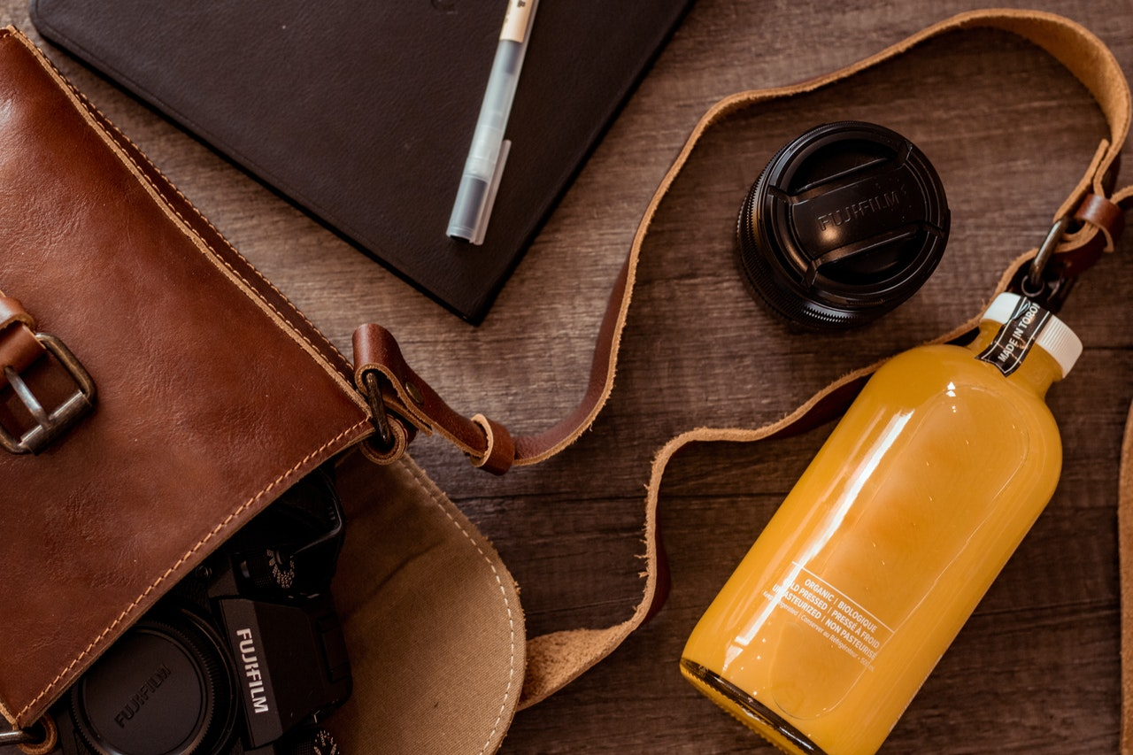 Your first post-lockdown trip? Don't forget these COVID-19 travel essentials