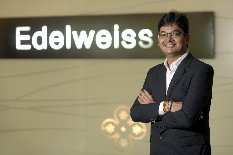 savings Rahul Jain Edelweiss