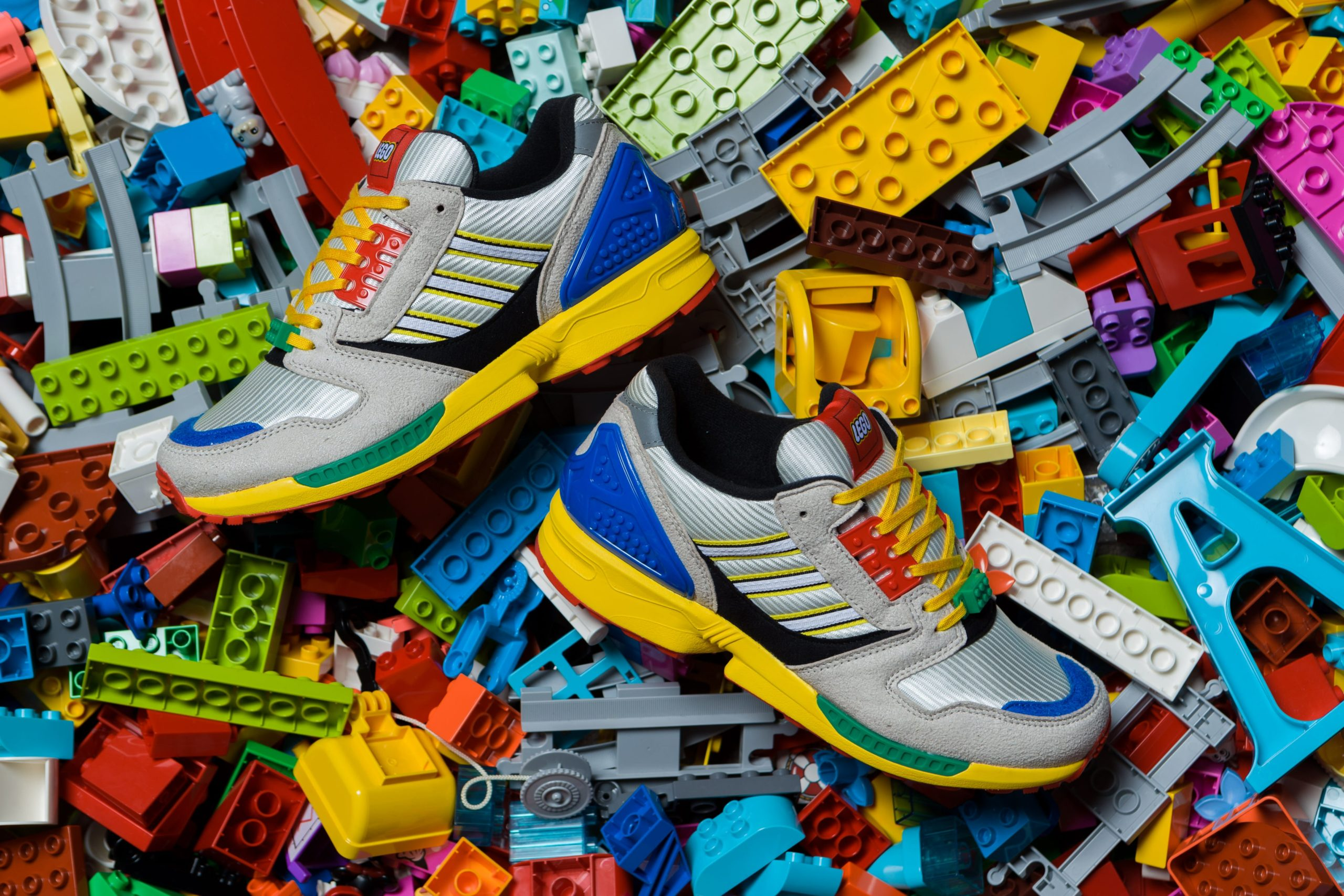new sneakers launched in September 2020