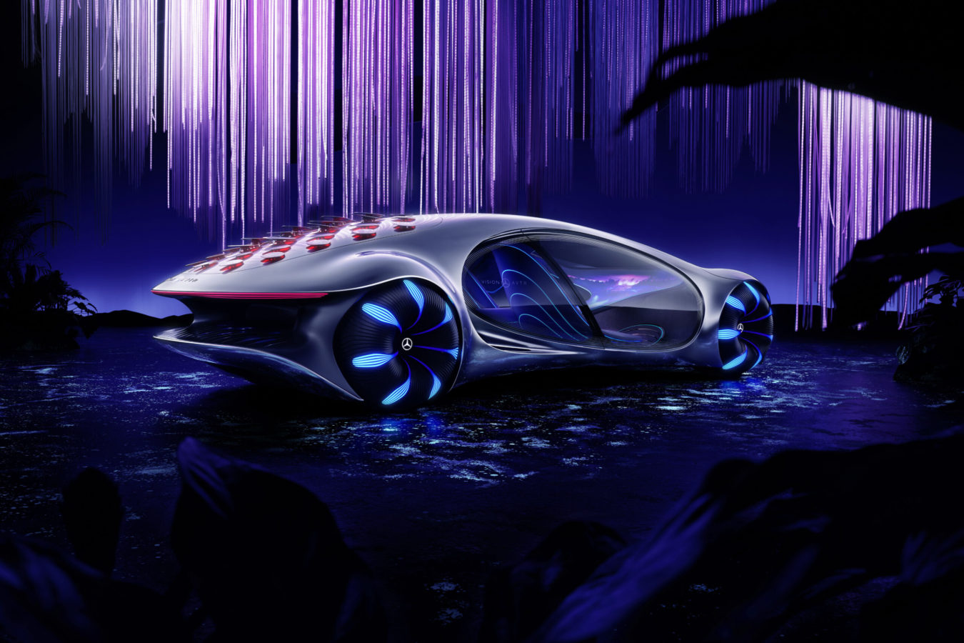 Wheels of the future: 9 greatest concept cars we've seen in 2020 (so far)