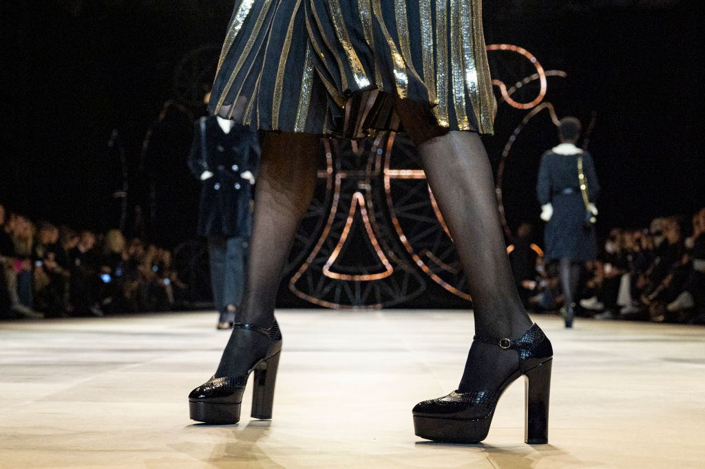 The footwear trends that will help sail you through this winter