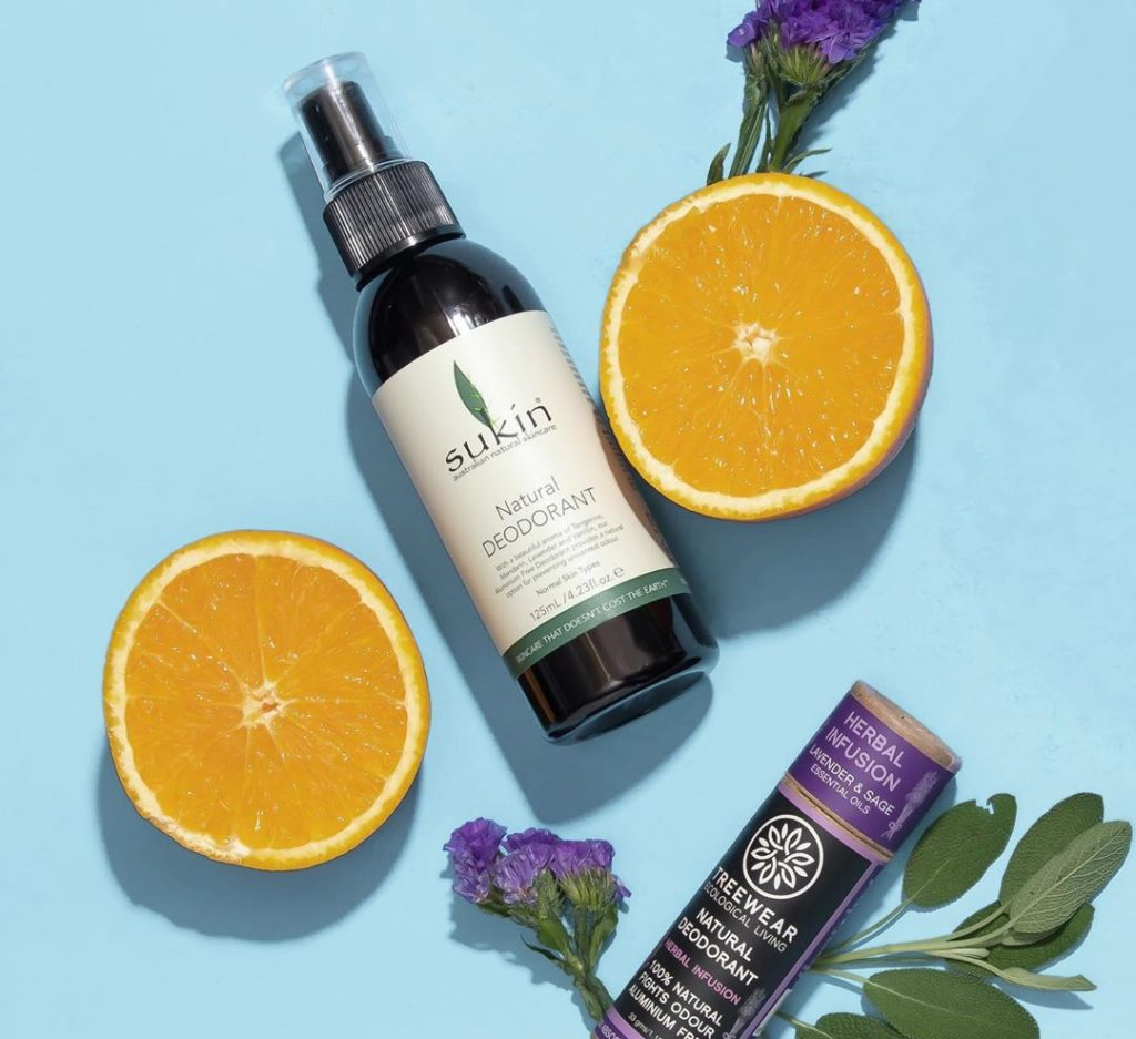 Homegrown labels Where to buy organic beauty products in India
