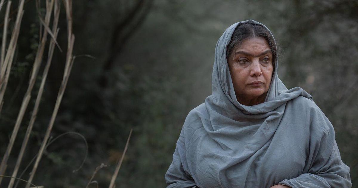 Kaali Khuhi on Netflix: What makes this Shabana Azmi horror movie a must-watch
