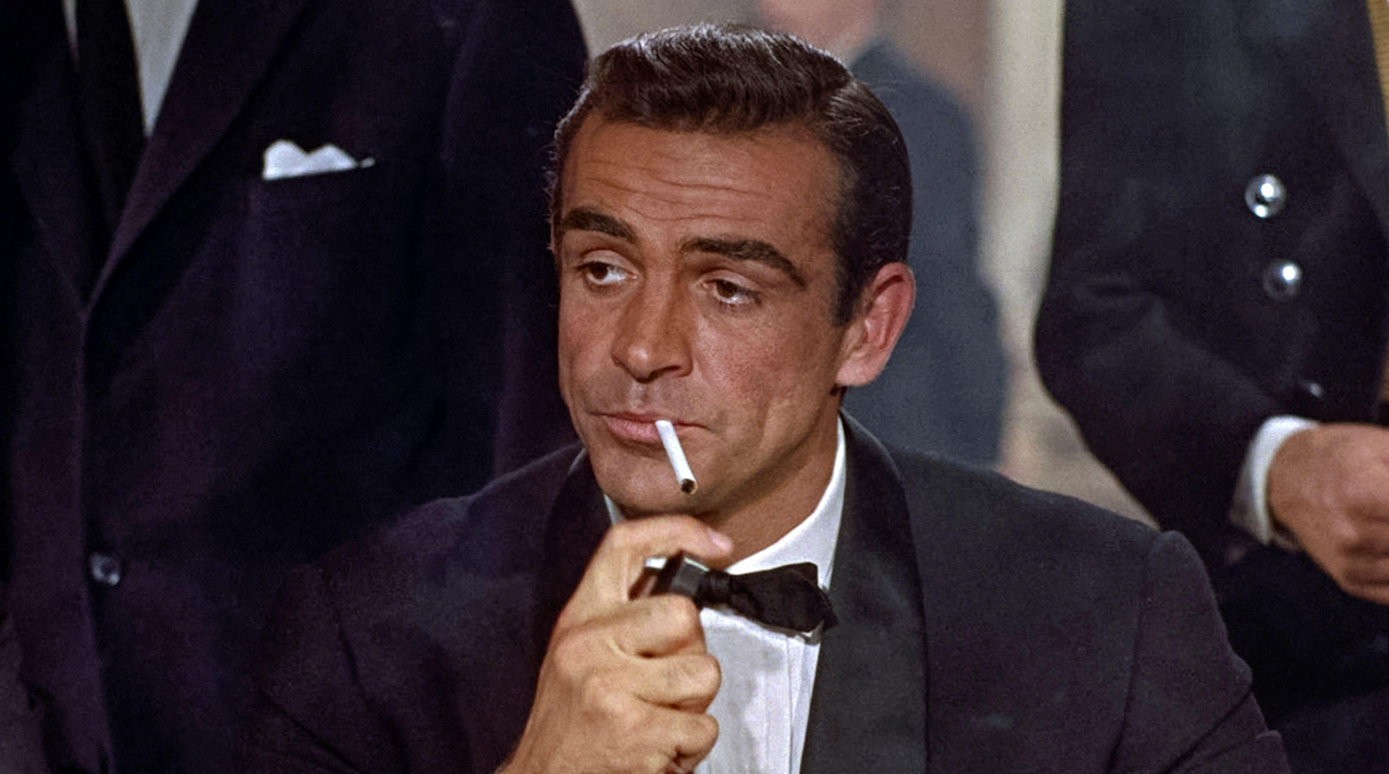 Eternal rules of style taught by Sean Connery, the original James Bond