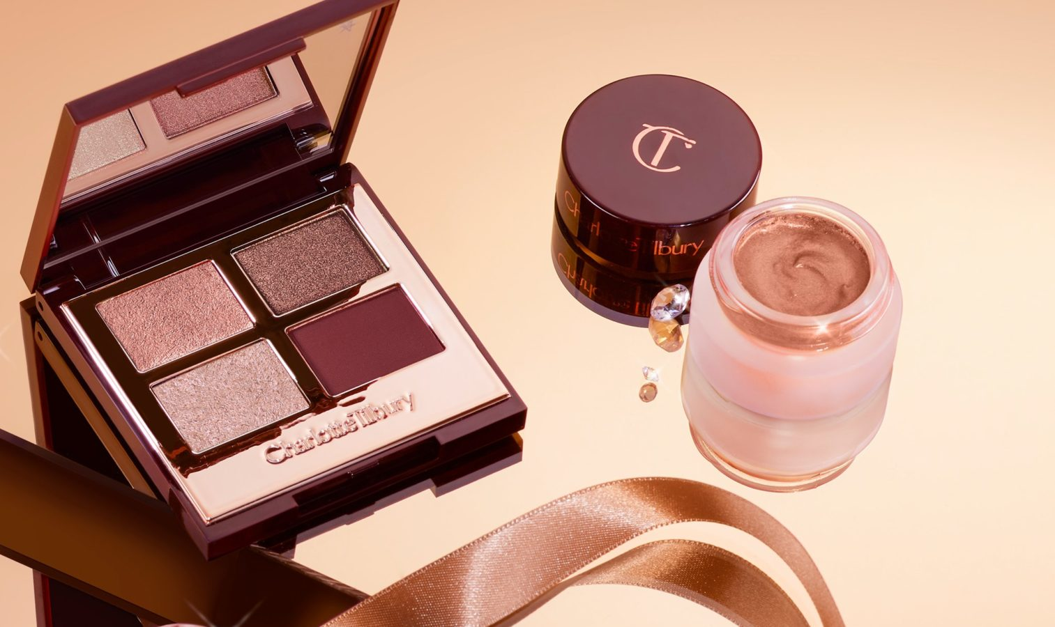 Charlotte Tilbury lands in India and we are definitely picking up these 5 products
