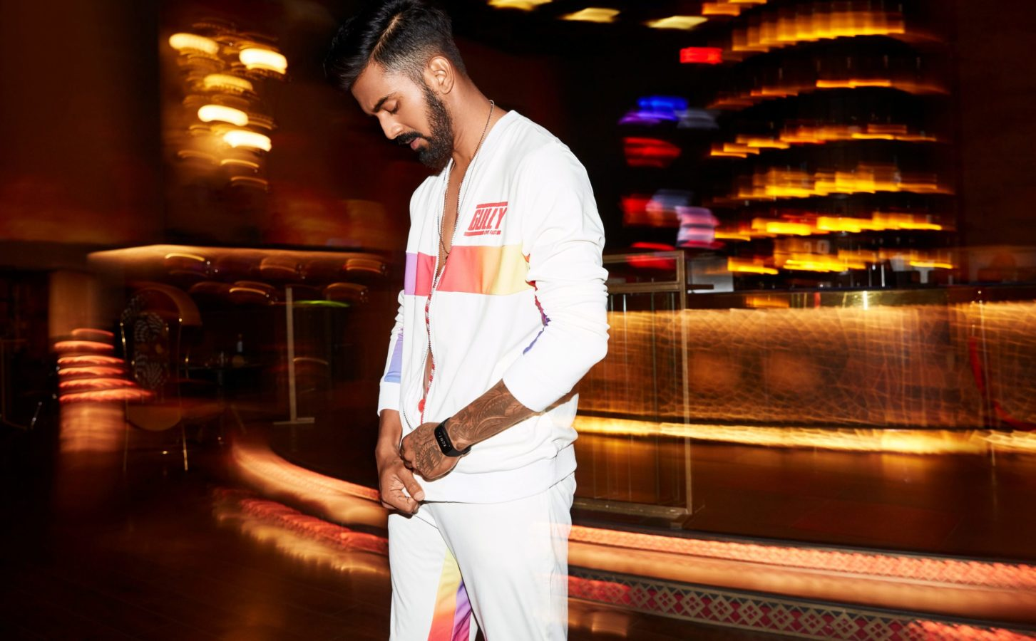 Exclusive: KL Rahul on his new and exciting cult street-style label 'Gully'