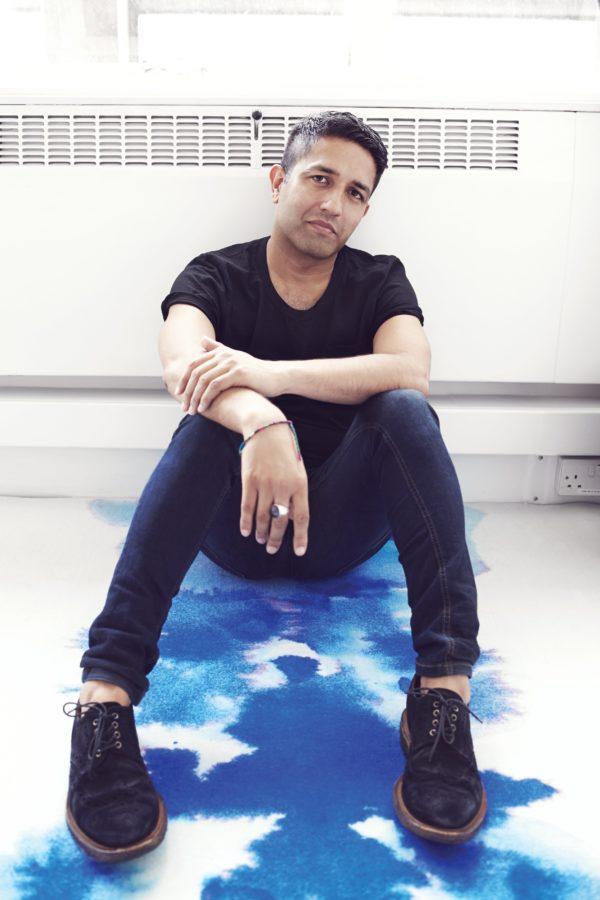 LSA & You: How British designer Osman Yousefzada is cutting through the fashion noise