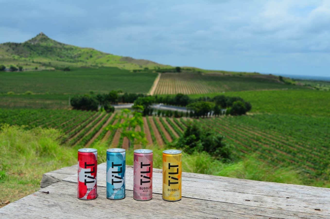 Wine in a can: It's all about laidback luxury for millennials