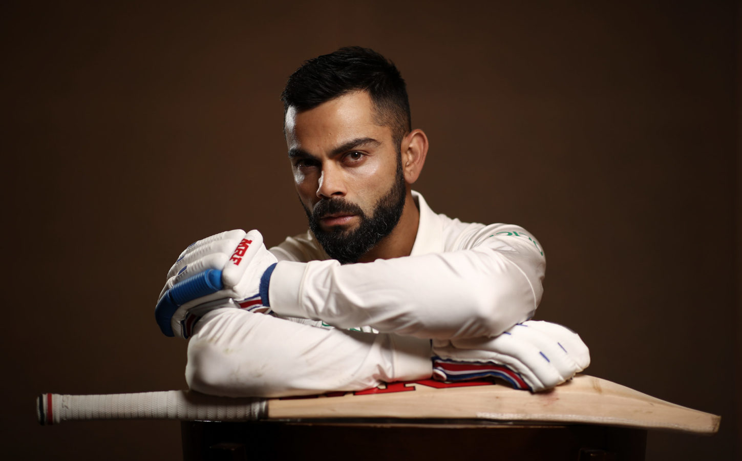 An expert dissects Virat Kohli's grooming game and tell us how to ace it