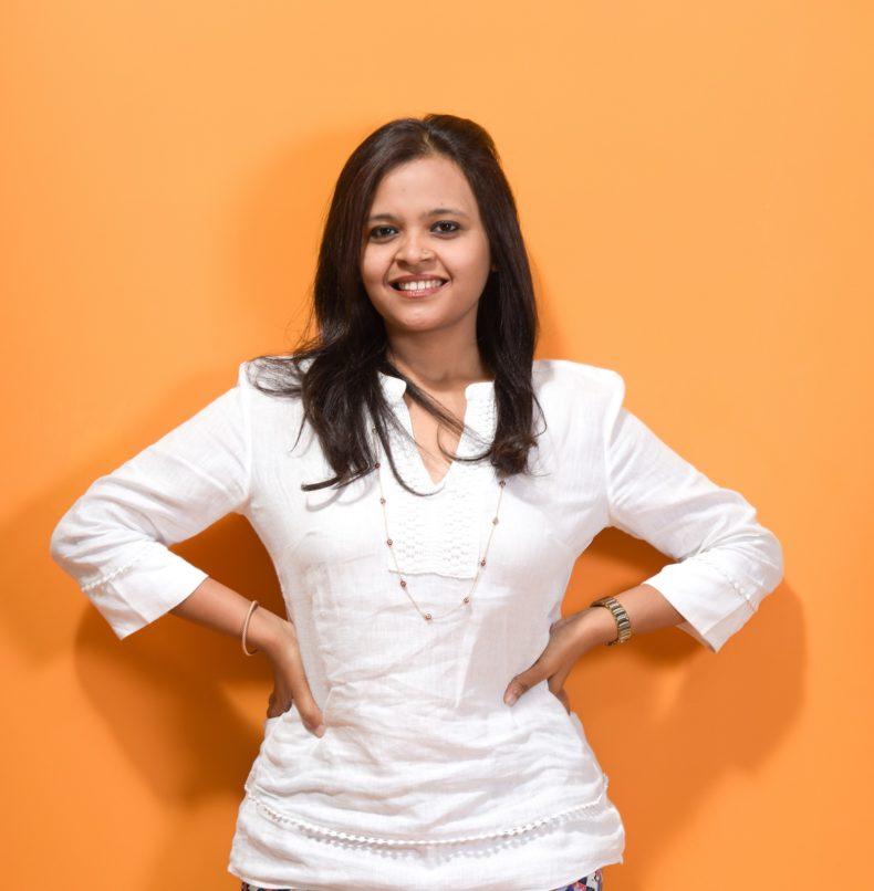 Shreyasi Singh, Founder and CEO Harappa Education