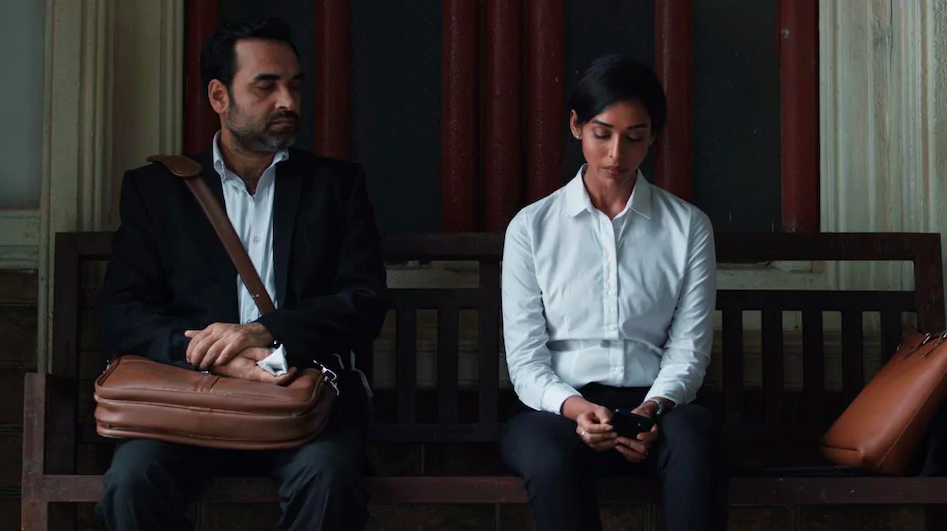 Legal drama 'Criminal Justice' is back with Season 2 on Disney+ Hotstar