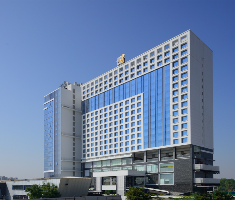 new hotels in India