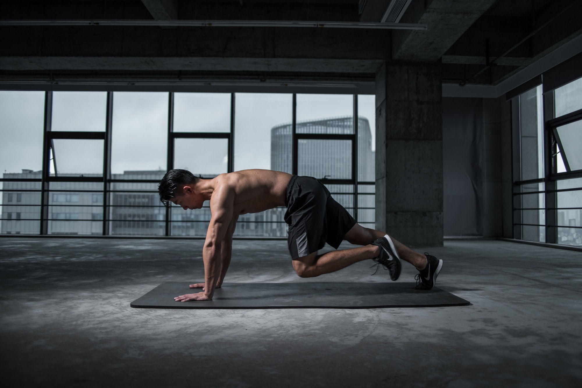 AMRAP the new fitness routine that will help you get fit
