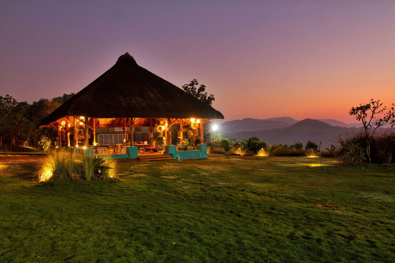 10 spots near Mumbai where you can make the most of glamping this Valentine's Day