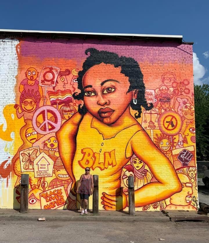 best street artists