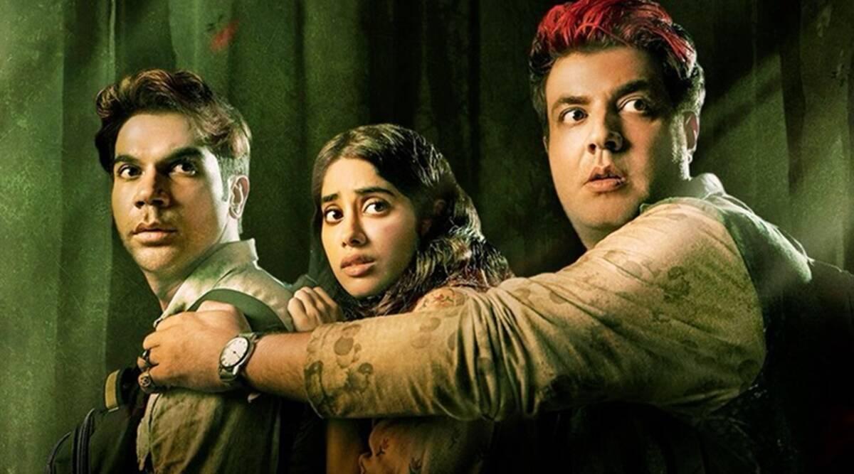 Will Jahnvi Kapoor's 'Roohi' outshine her 'Gunjan Saxena' performance?