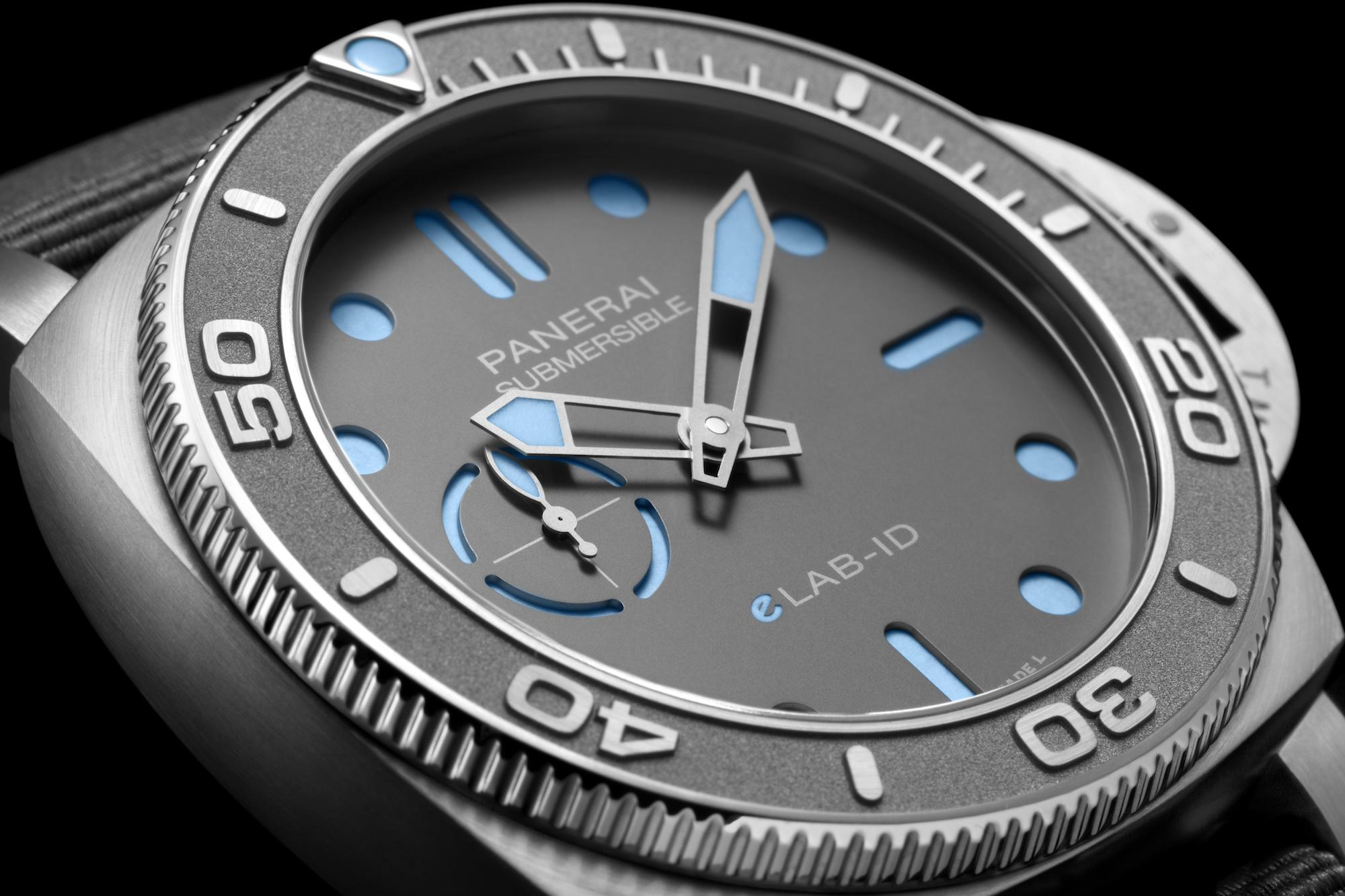 sustainable watch brands