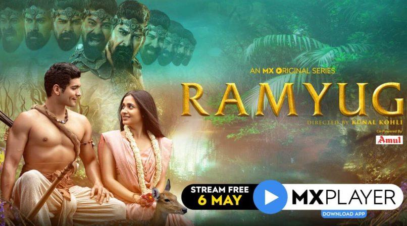 Ramyug on MX Player