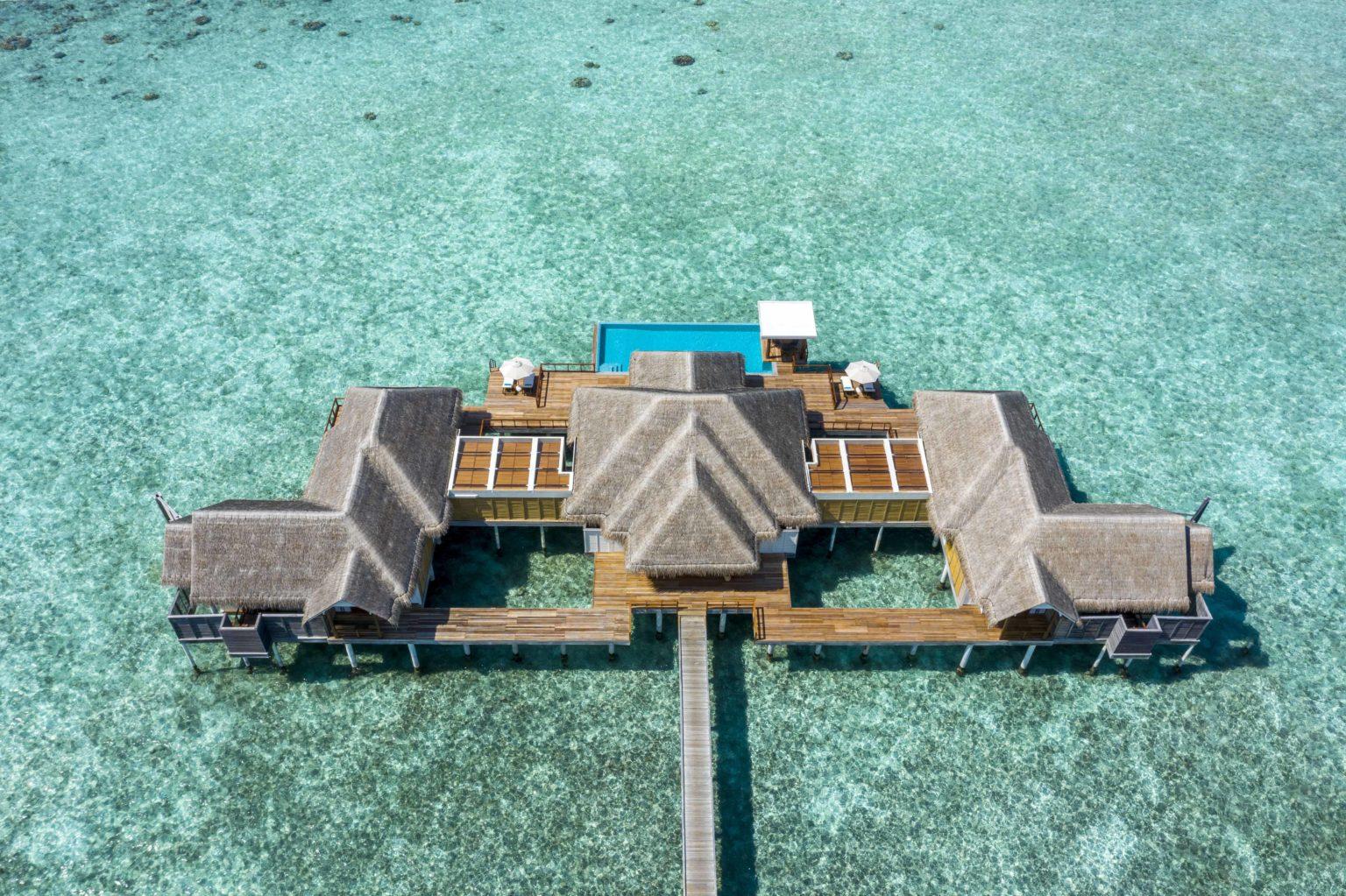 maldives covid-free