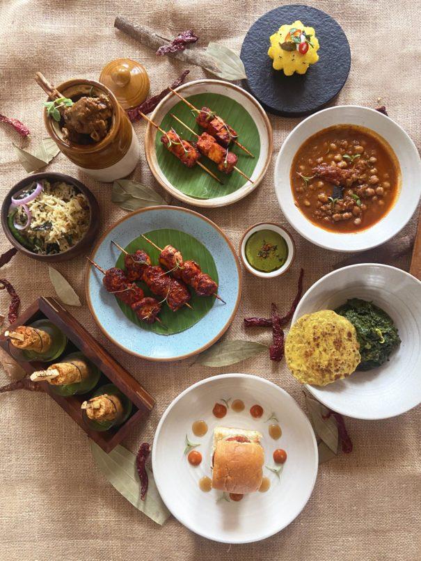 Indian cuisine delhi delivery
