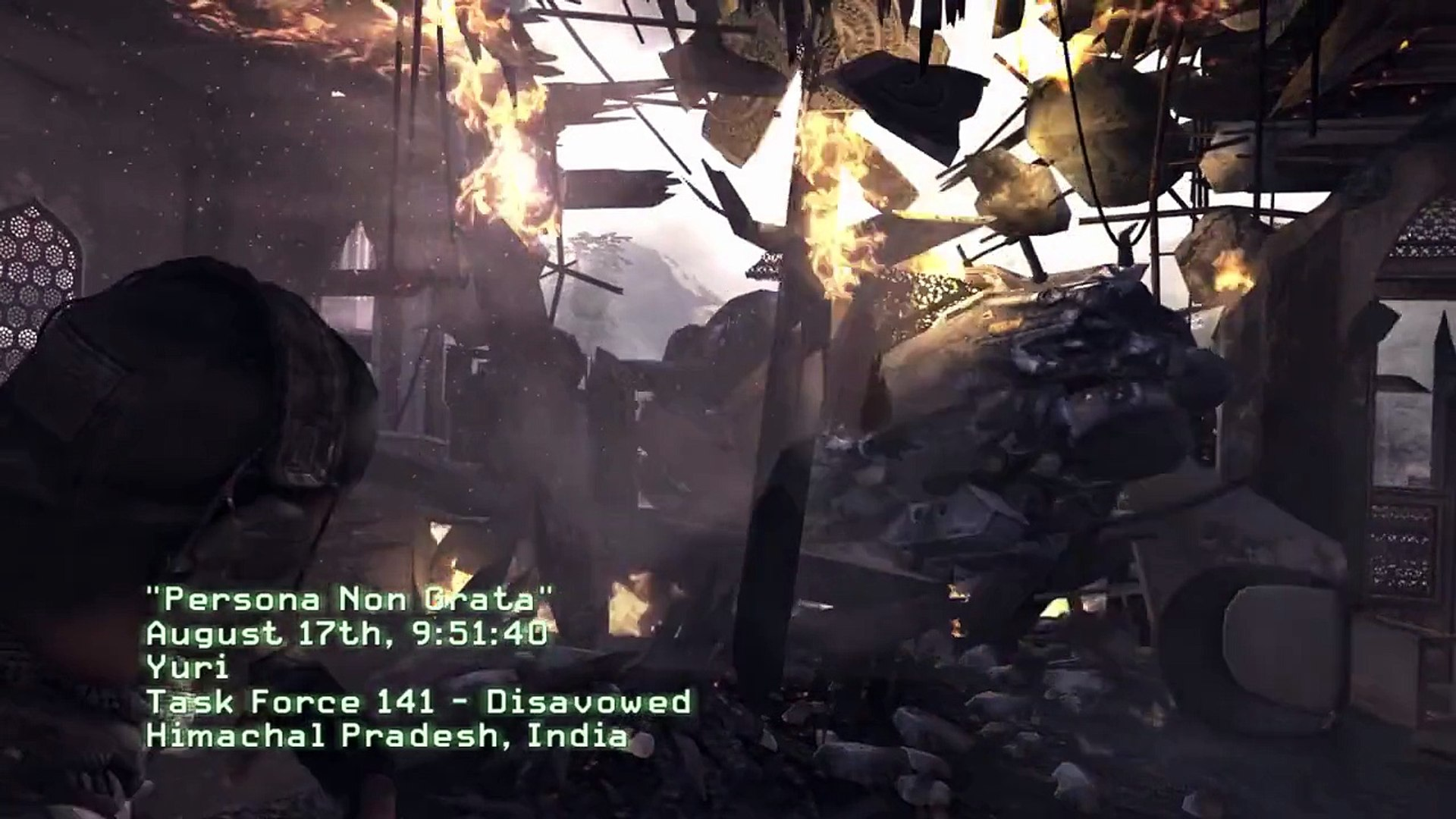 video games based in India