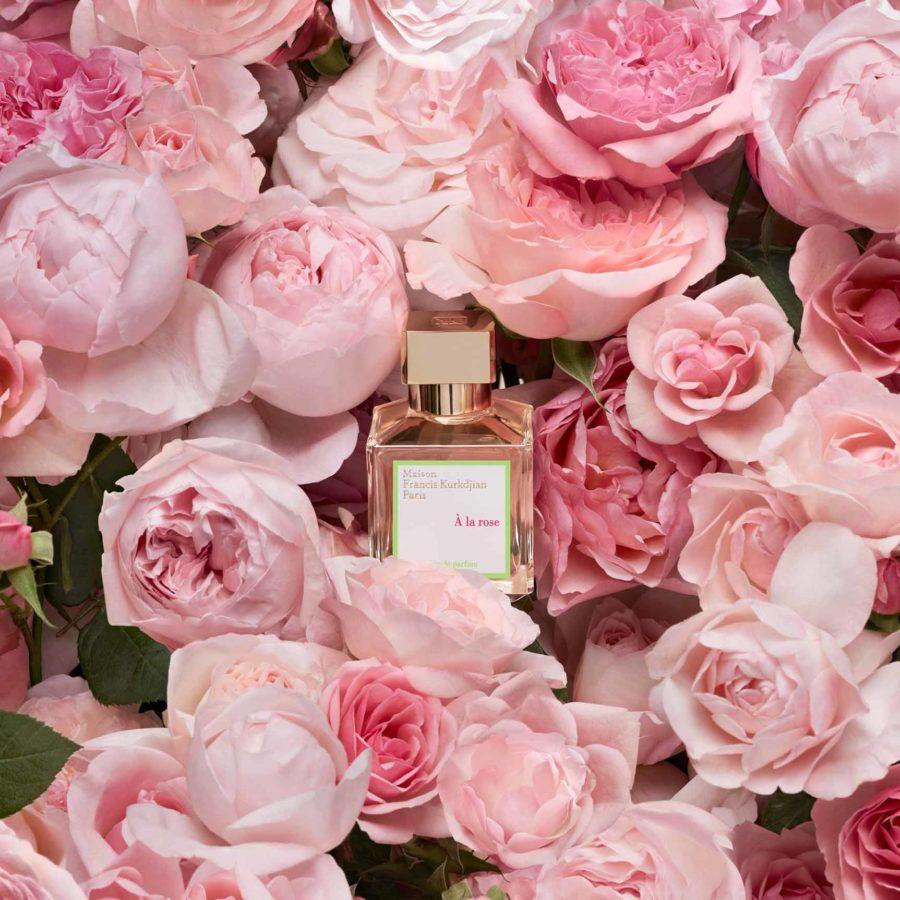 Q&A: Master perfumer Francis Kurkdjian on creativity and his olfactory journey