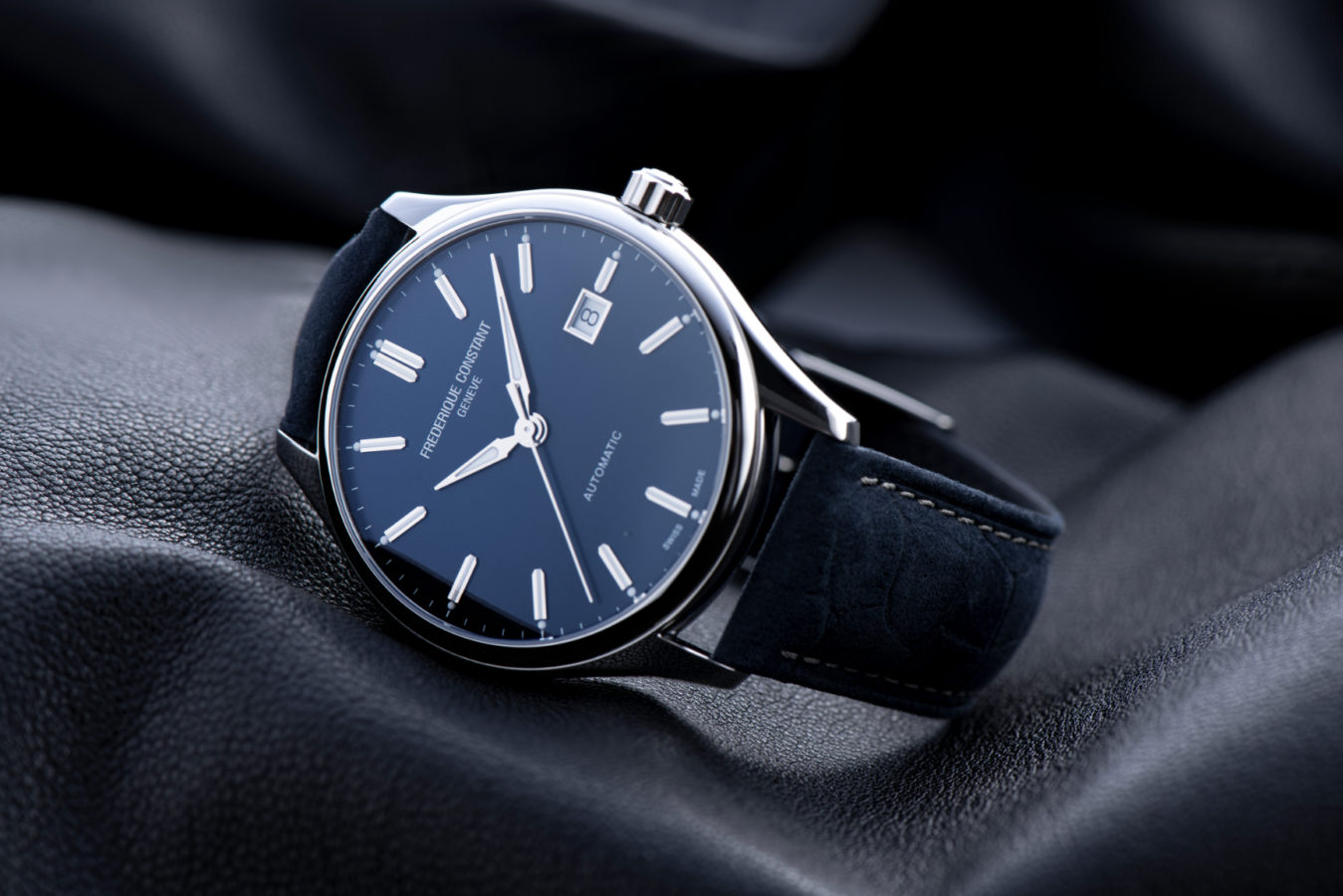 Review: The fuss-free elegance of Frederique Constant's new Classics Index Automatic