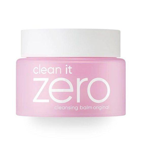 Banila Co. Clean It Zero Cleansing Balm