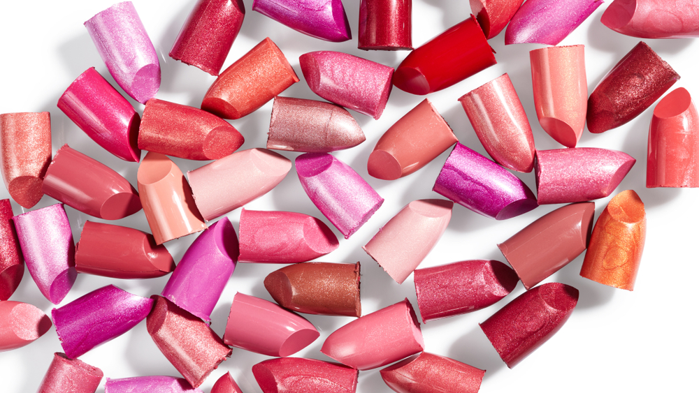 Paying lip service to World Lipstick Day with these fabulous new launches