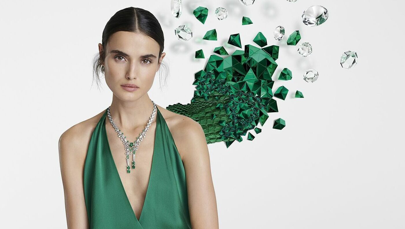 Cartier pays homage to nature with unique flora and fauna pieces