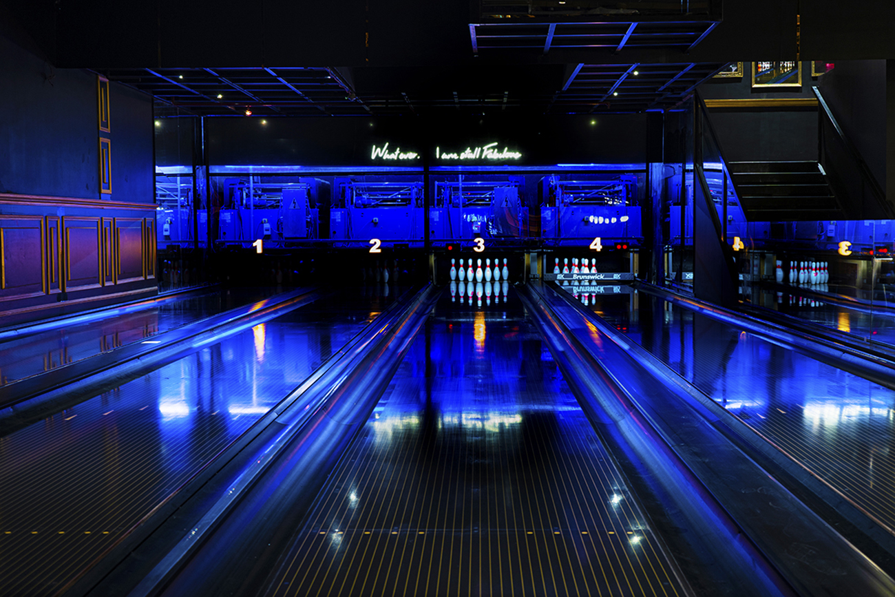 Review: Game Palacio, Mumbai's new nightclub with a bowling alley and arcade gaming parlour