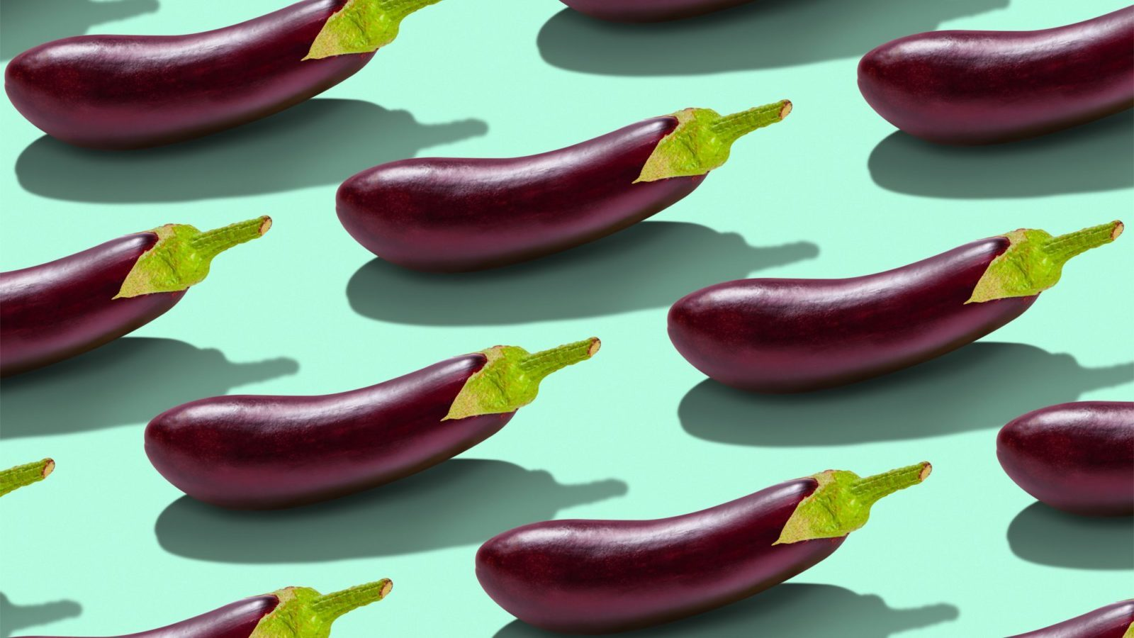 Forget the goofy emoji! Eggplant actually offers a ton of health benefits