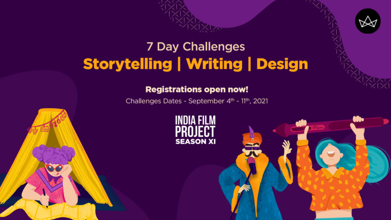 India Film Project