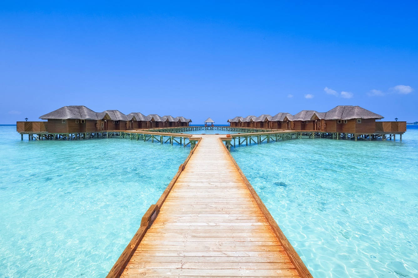 The best and the worst times to visit the Maldives — we've decoded it for you