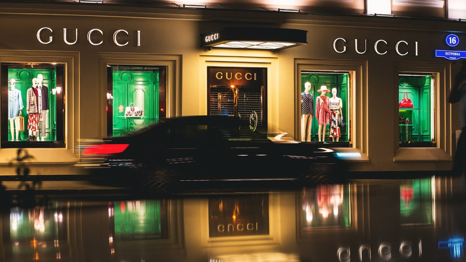 Know the history of the luxury fashion brand before you watch 'House of Gucci'