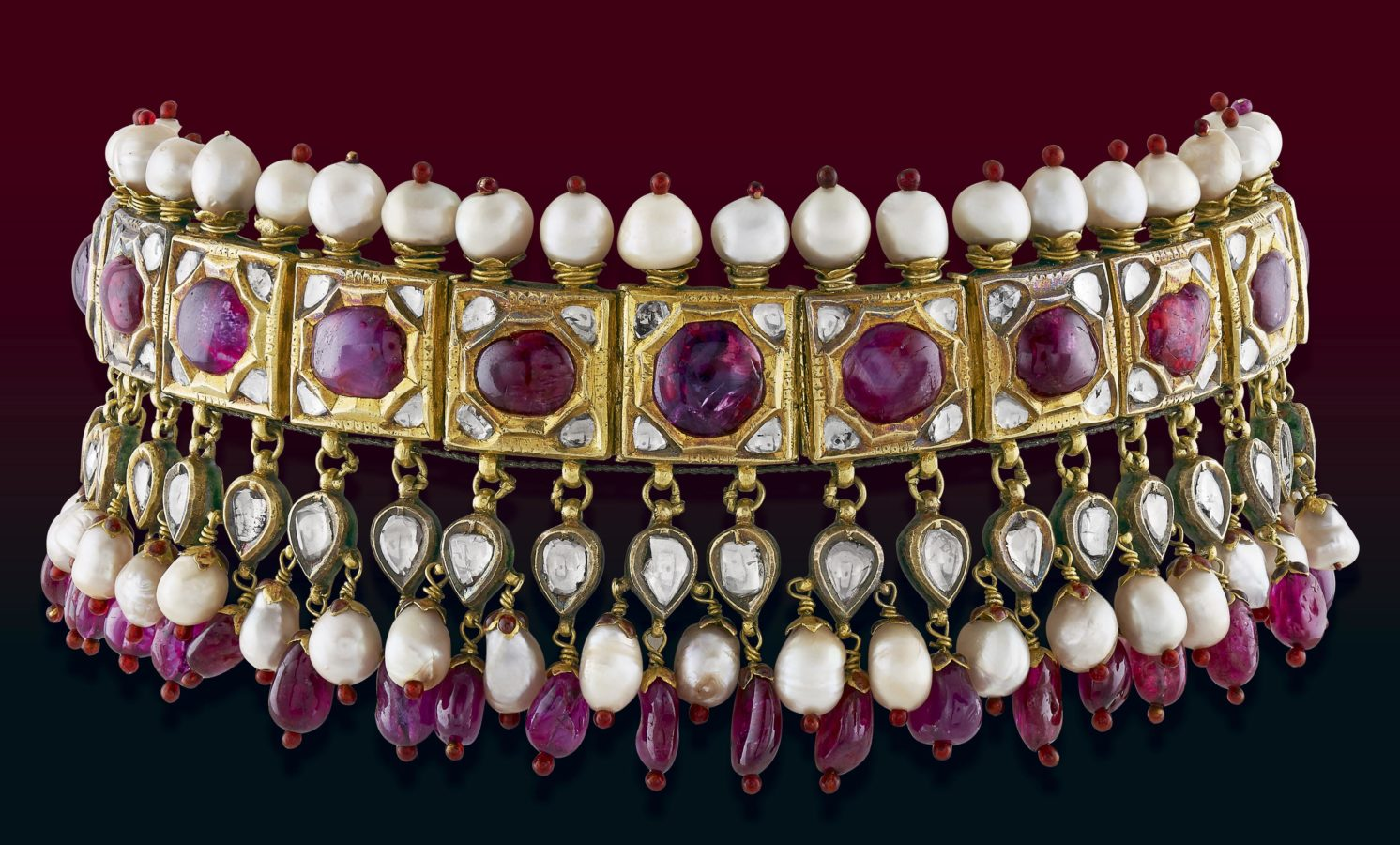 Jewellery specialist Jay Sagar on investing in heirloom and vintage jewellery pieces