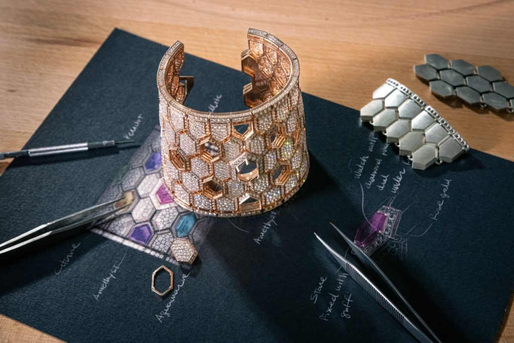 Haute-est in horologie: 5 diamond watches that sparkle unmatched joy in life