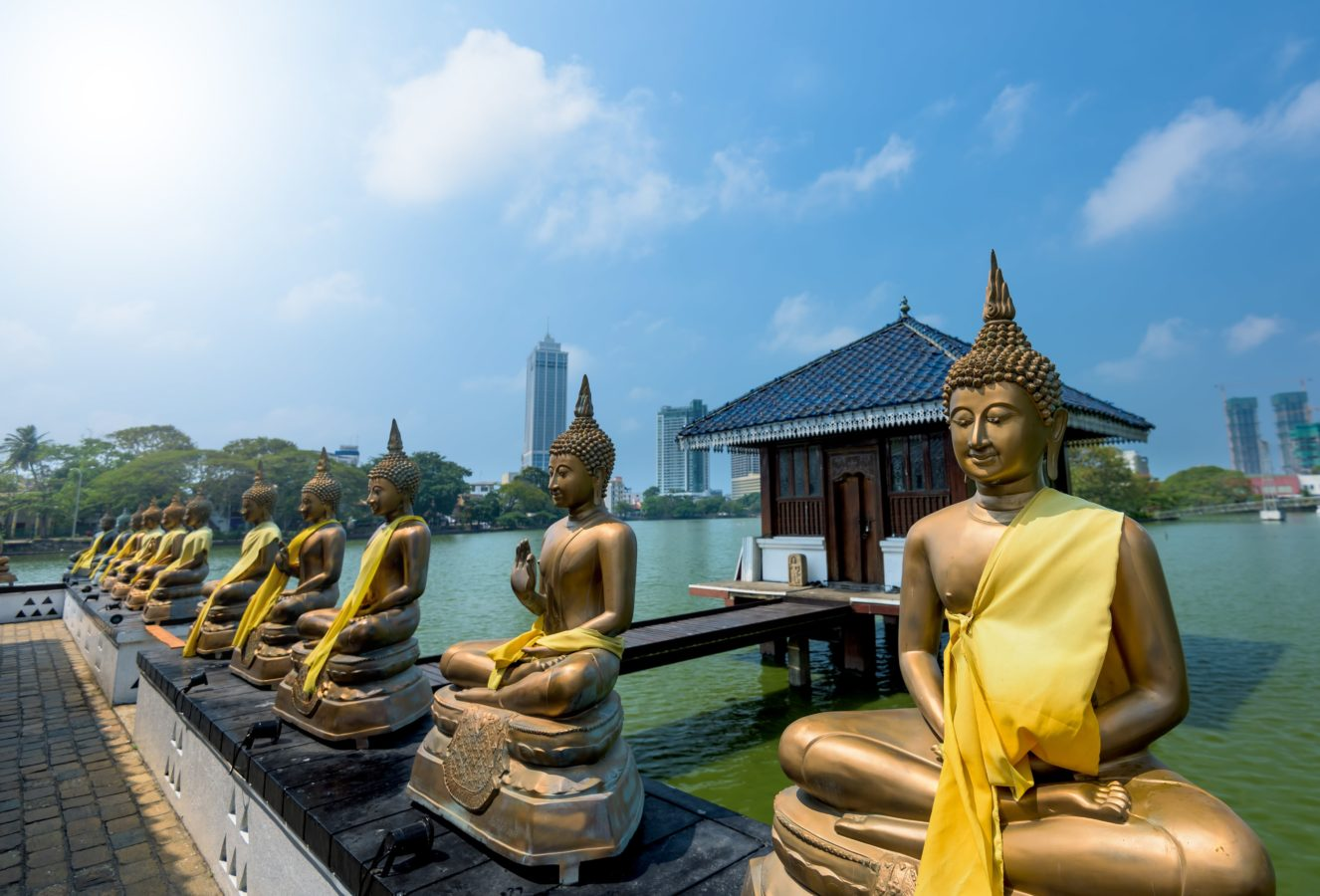 Sri Lanka guide: How fully vaccinated travellers can explore Colombo in 24 hours