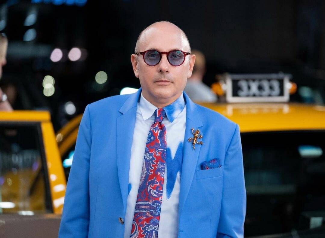 We remember Willie Garson's (aka Stanford Blatch) best looks from SATC