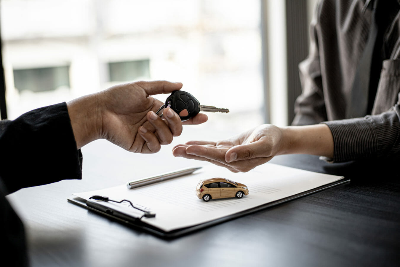 LSA Splurge Smart: Expert's guide on buying a pre-owned luxury car