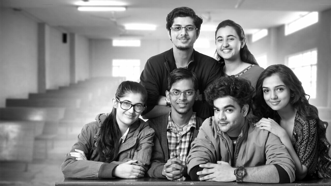 Kota Factory (2021) Hindi Season 2 (EP 1 TO 5) Web Series