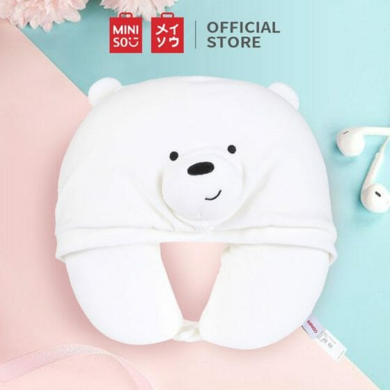 Miniso Travel Pillow